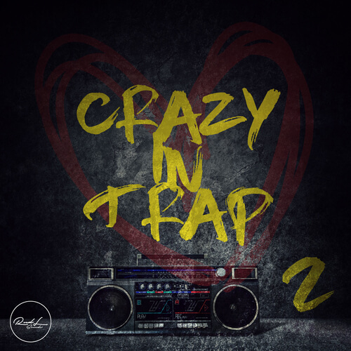 Crazy In Trap Vol.2