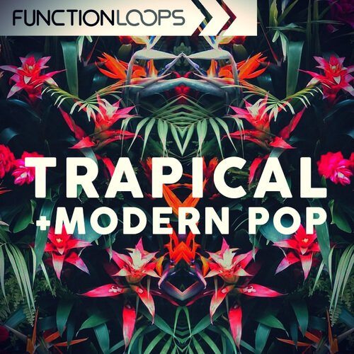 Trapical & Modern Pop
