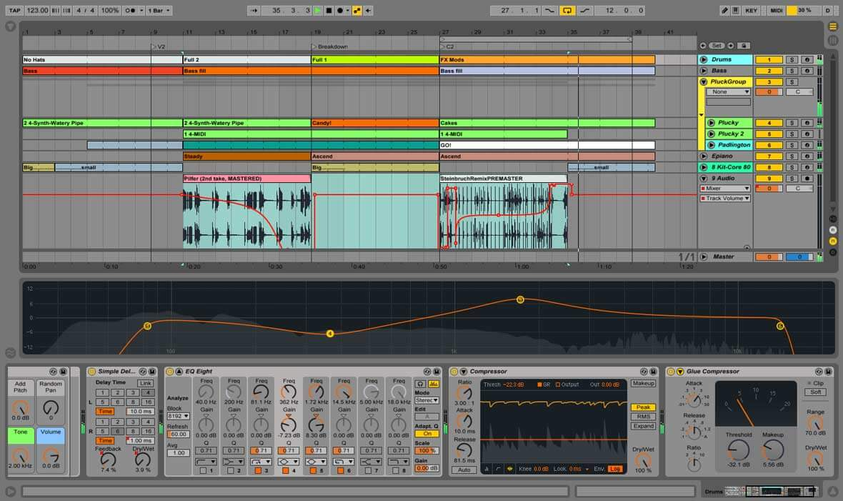 Ableton Has Acquired Cycling '74, Developers of Max for Live