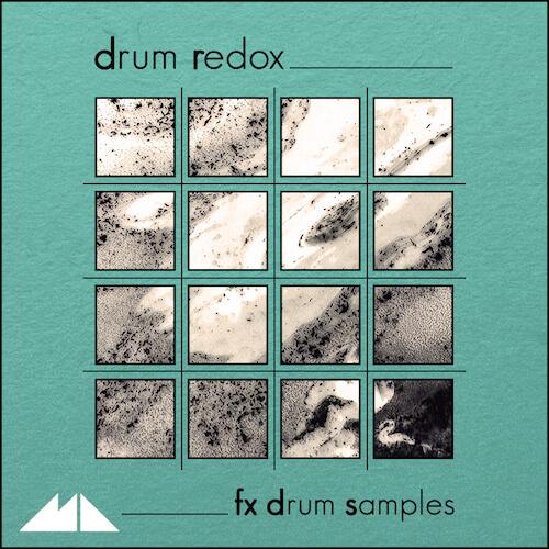 Drum Redox - FX Drum Samples
