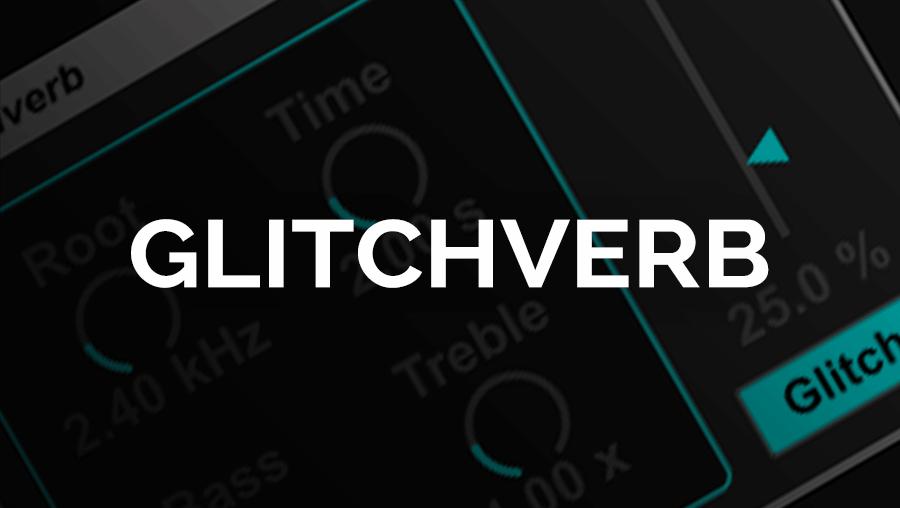 Glitchverb
