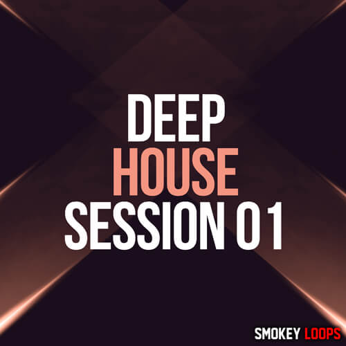 Deep House Session 01