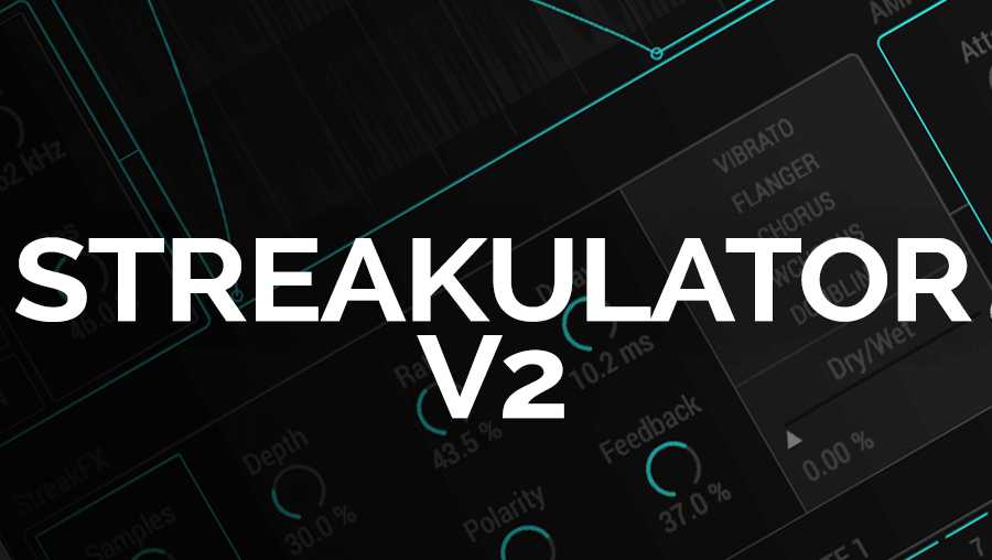 Streakulator V2