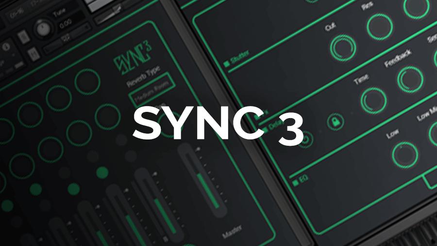 Sync 3