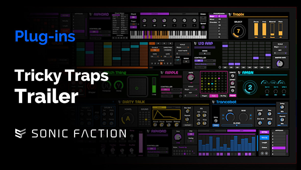 Video related to Tricky Traps