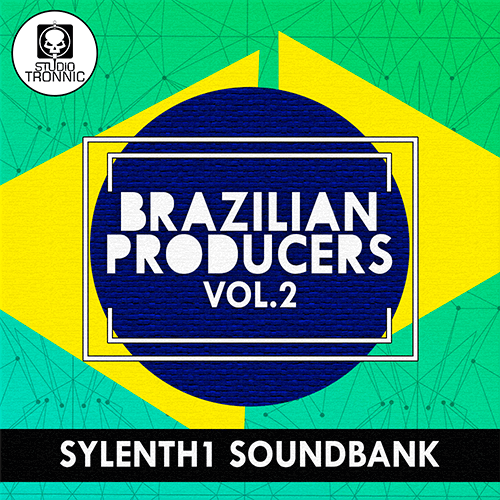 Brazilian Producers Vol.2