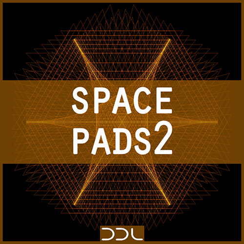 Space Pads 2