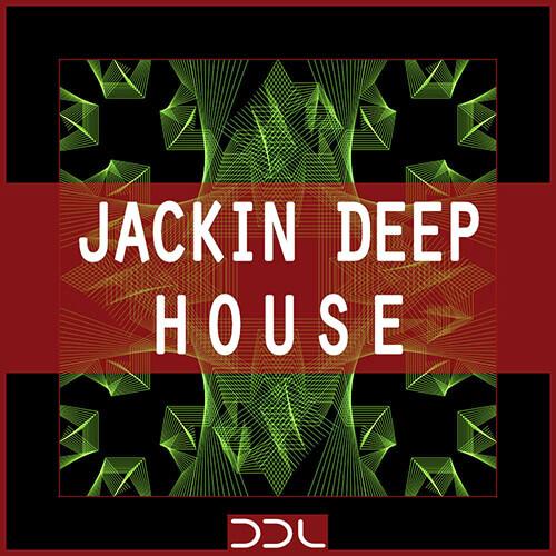Jackin Deep House