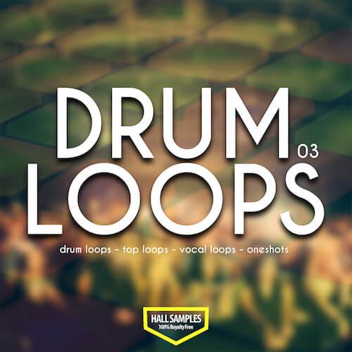 Drum Loops 03