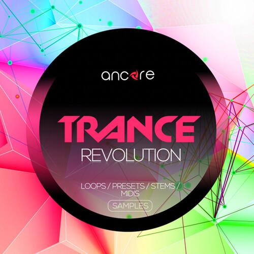 Trance Revolution Sample Pack