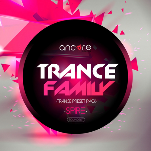 Spire Trance Family