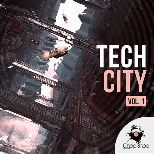 Tech City Vol. 1