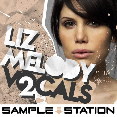 Liz Melody Vocals 2