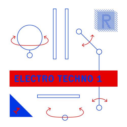 Riemann Electro Techno 1
