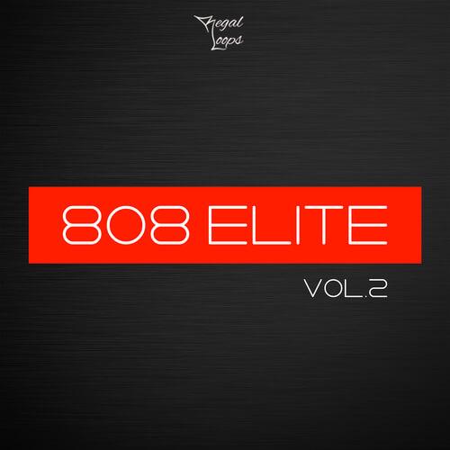 808 Elite Vol.2