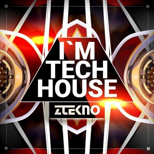 I'm Tech House