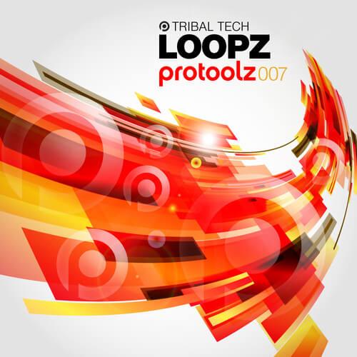 Tribal Tech Loopz
