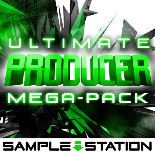 Ultimate Producer Mega Pack