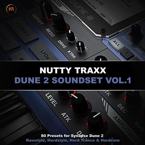 Dune 2 Soundset Vol 1