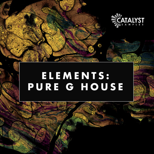 Elements: Pure G House