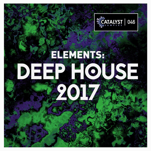 Elements: 2017 Deep House