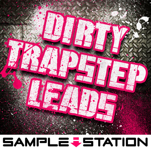 Dirty Trapstep Leads