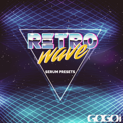 Retrowave 2 For Serum