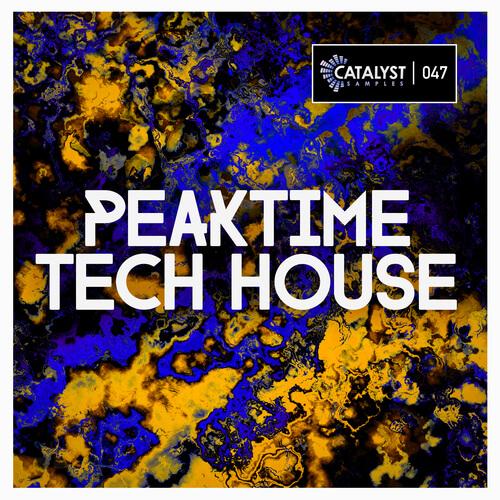 Peak Time Tech House