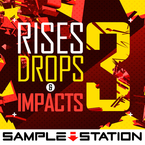 Rises, Drops & Impacts 3