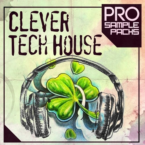 Clever Tech House