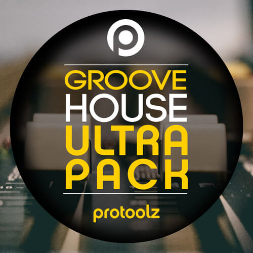Groove House Ultra Pack