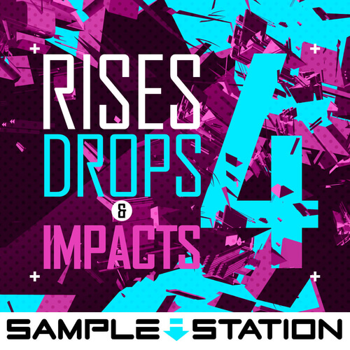 Rises, Drops & Impacts 4