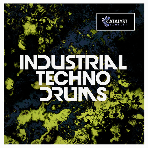 Industrial Techno Drums