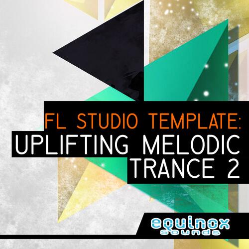 Uplifting Melodic Trance 2