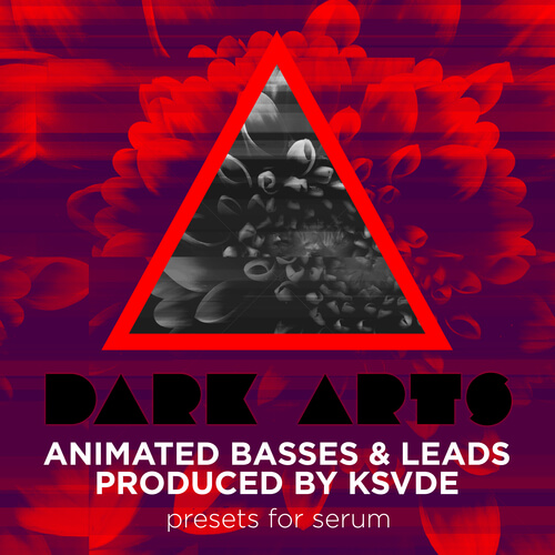 Animated Basses & Leads