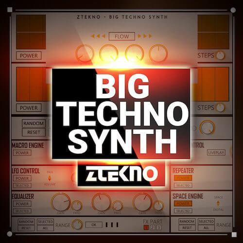 Big Techno Synth