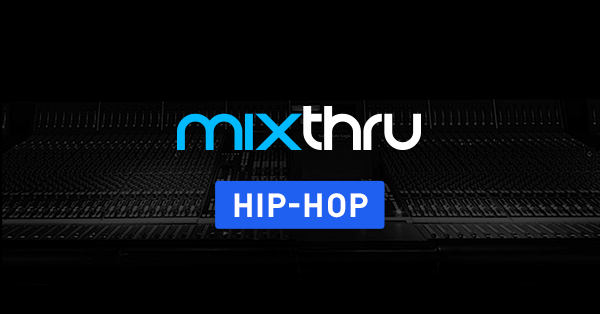 Mixthru - Improve Your Hip-Hop Mixes