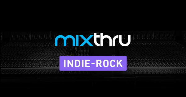 Mixthru - Improve Your Rock Mixes
