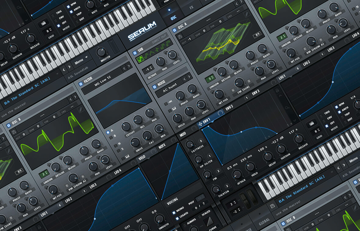 Build Better Serum Presets With These 5 Tips