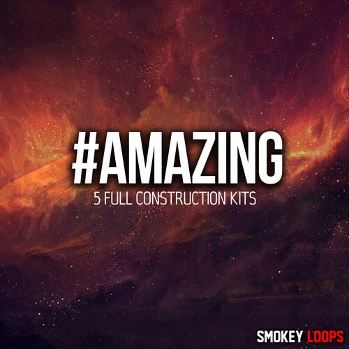 #Amazing