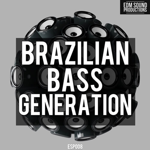 Brazilian Bass Generation