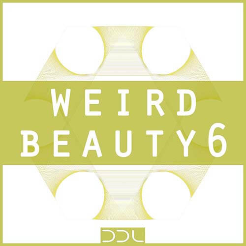 Weird Beauty 6