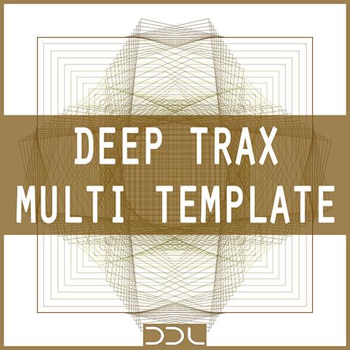 Deep Trax Multi Template