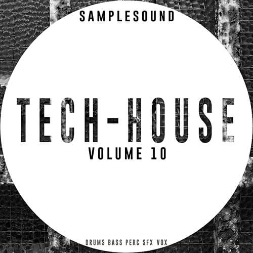 Tech-House Volume 10