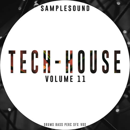 Tech-House Volume 11