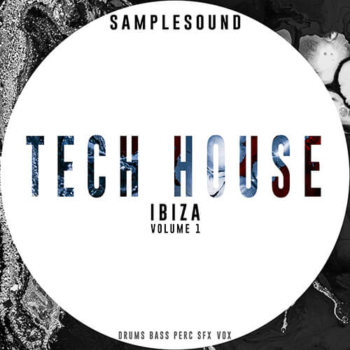 Tech House Ibiza Vol. 1