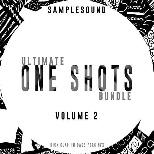 Ultimate One Shots Bundle Vol. 2