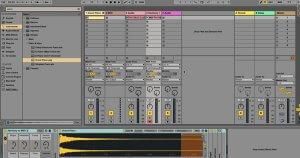 song-analysis