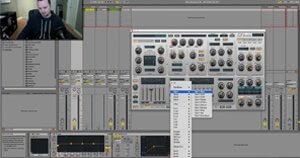 sound-design-in-spire-with-xenflex-1