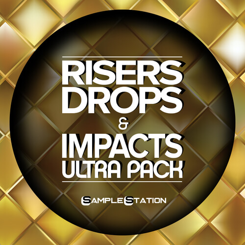 Risers, Drops & Impacts UltraPack
